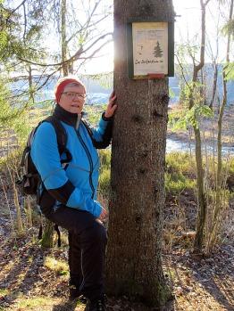 Post 7(2012-2014), Der Solfjellstua lå